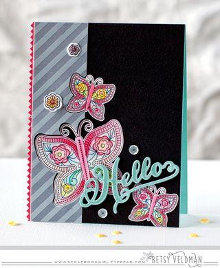 Watercolor-black-butterflies-pastel