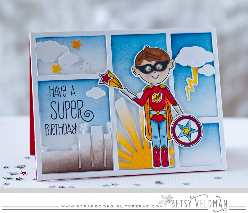 Super-birthday-comic