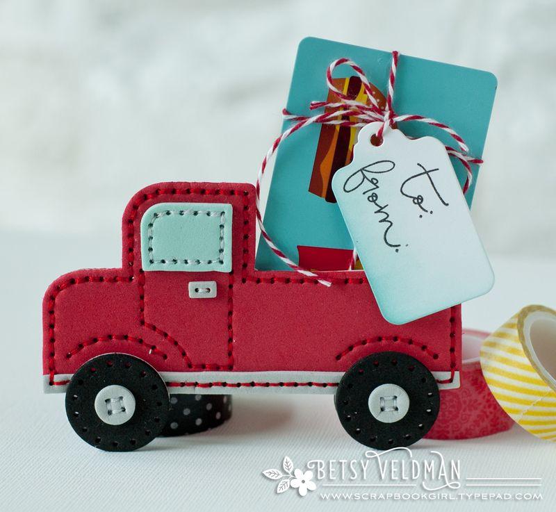 Truck-gift-card