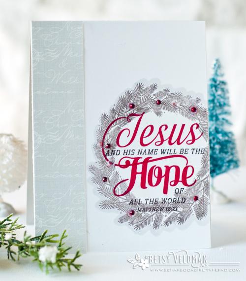 Wreath-jesus