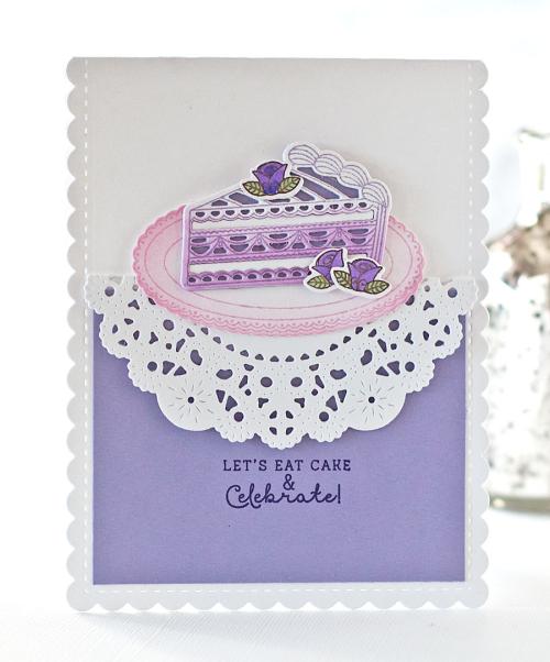 Purple-Cake