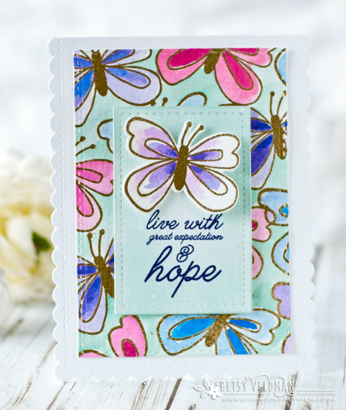 Butterfly-Hope