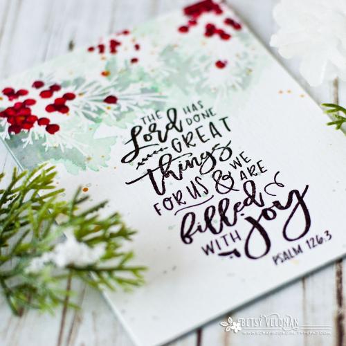 Berry-Psalm2