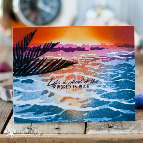 Text_Texture_Ocean_Papertrey_Ink_sunset3