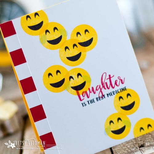 Laughter_best_Medicine_Papertrey_Ink_1