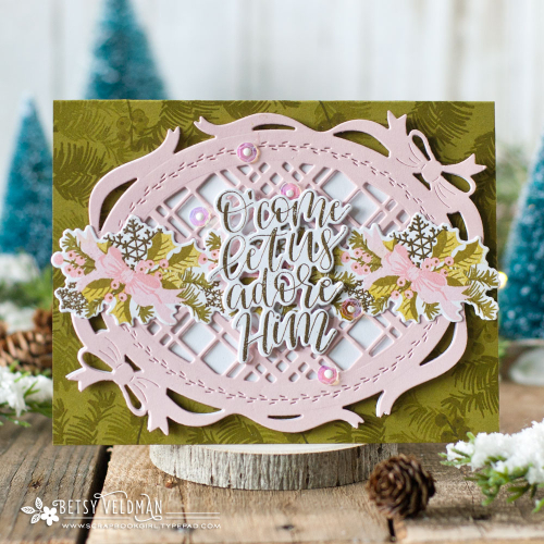 Seasonal_Borders_Winter_Penned_elegance_christmas_papertrey_ink_pink1