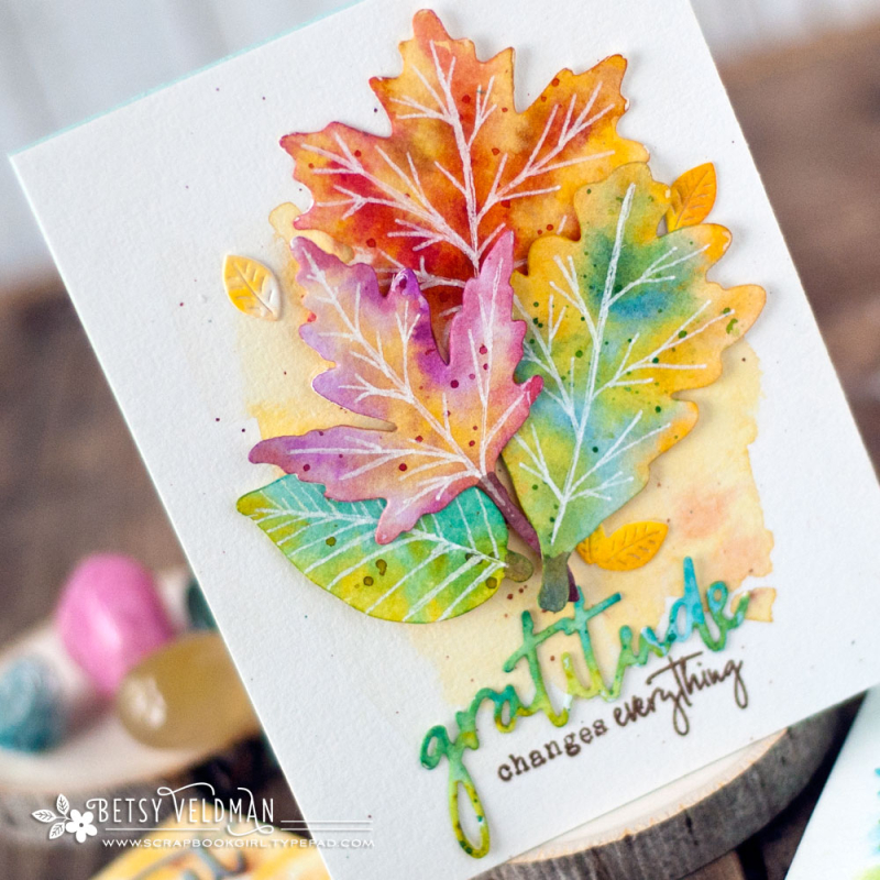 Watercolored-Diecuts-leaves2