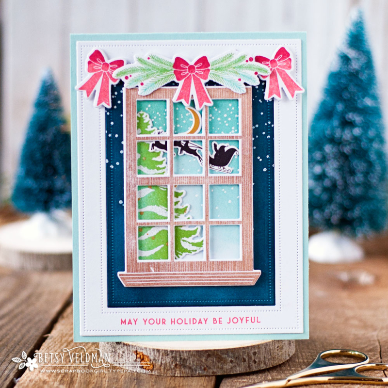 Winter_Window_Papertrey_Ink_Santa1
