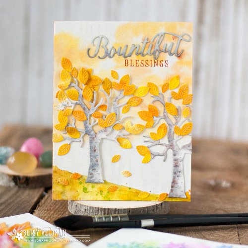 Watercolored-Diecuts-trees1