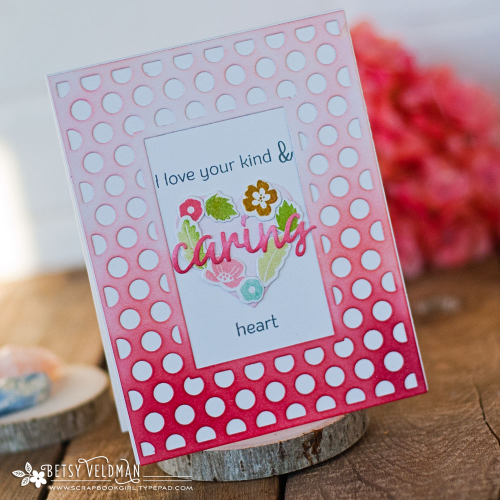 Words_To_Live_By_Caring_Bold_Borders_Polka_Dot_Papertrey_Ink_heart3