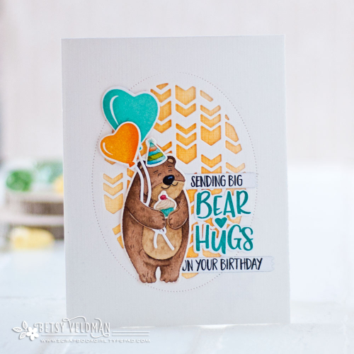 Bear_Hugs_Papertrey_Ink_Shape_Shifters_Oval_Birthday_1