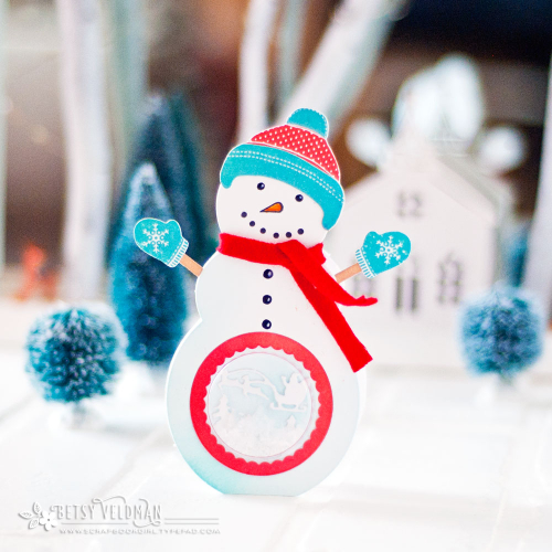 Shape_Up_Snowman_Papertrey_Ink_1