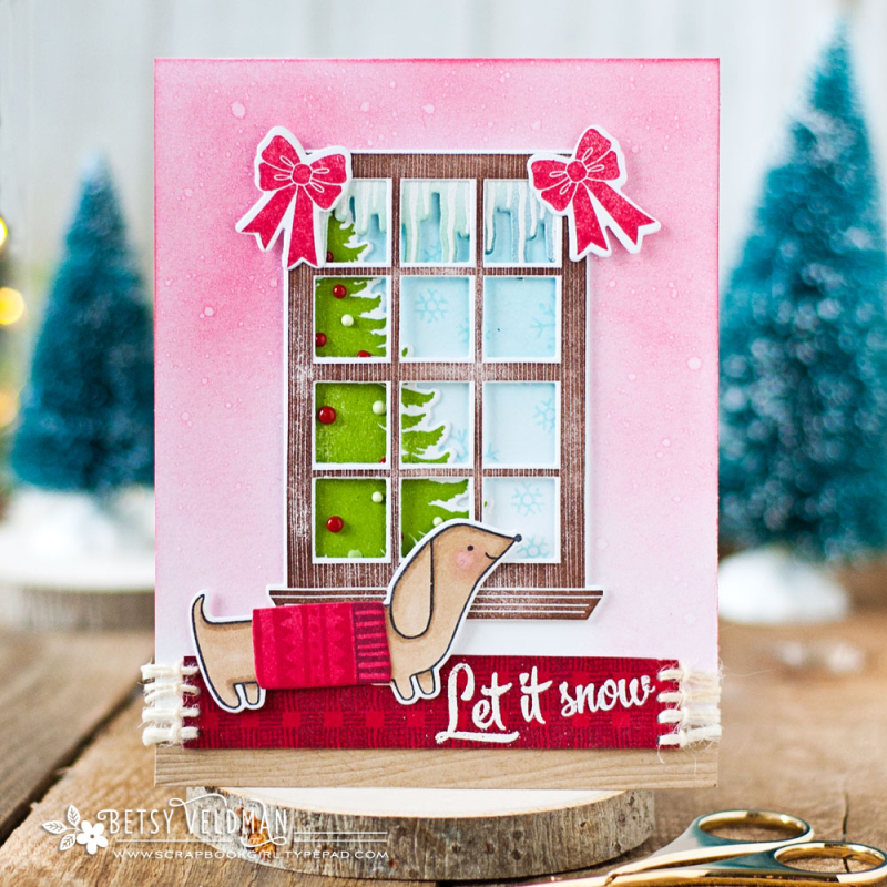 Winter_Window_Papertrey_Ink_Paws_and_Kisses_1