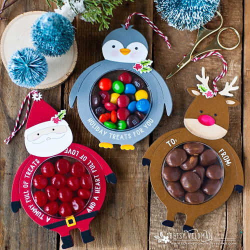 Potbellies_Reindeer_Penguin_Santa_Candy_Ornaments_Papertrey_Ink_1