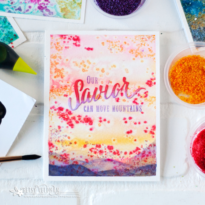 Watercolor_and_salt_painting_cardmaking_5