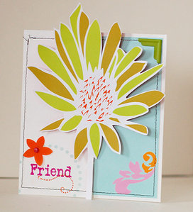 Friend_flower_card